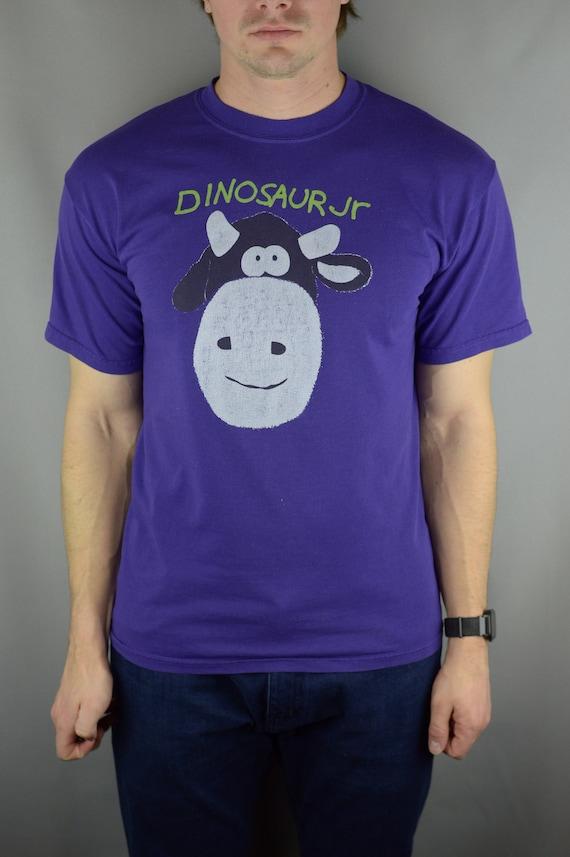 Vintage Dinosaur Jr 90s t shirt