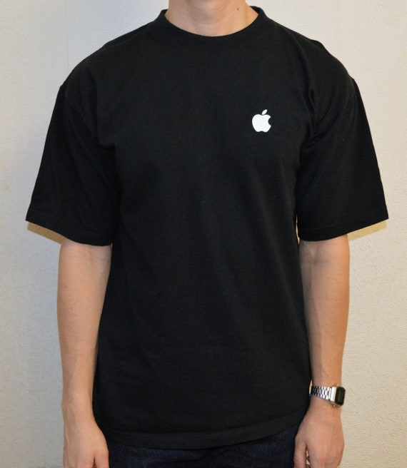 Vintage Apple Mac OS X Panther t shirt