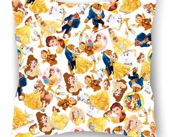 Candyland Disney Pillowcase