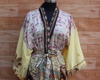 d6bdd9bdba Kimono, Festival Clothing, Beach Kimono, Festival Kimono, Festival  Clothing, Kimono Kaftan, Festival Boho Kimono Beach Cover #MK060