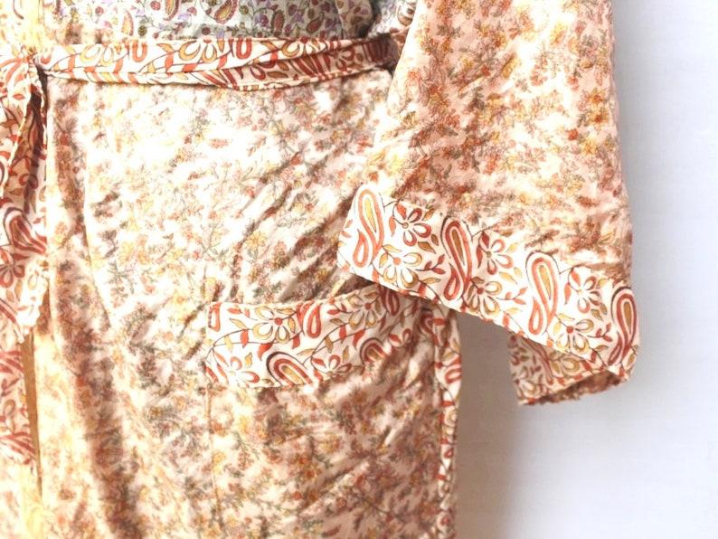 Women Luxury Long Smooth Silk Robe Robe with Elegant Bridal Wear Bridesmaid Wedding kimono High-quality Lingeries #MK 735