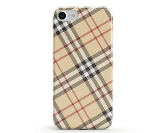 coque iphone 8 burberry