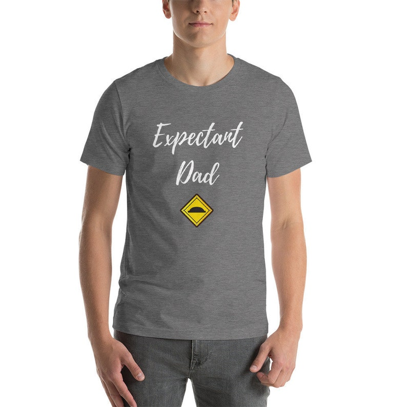 Expectant Dad Shirt Going To Be A Daddy Bday