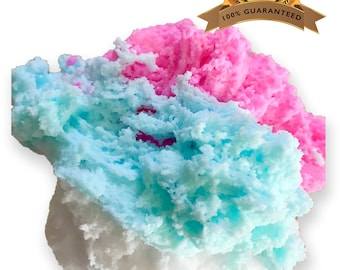 Cotton Candy - Could Slime (Scented)