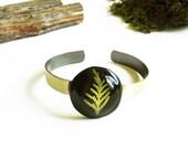 Real juniper bracelet, Forest bracelet, Woodland bracelet, Cedar jewelry, Juniper jewelry, Rustic bracelet, Gifts for woman, Nature bracelet