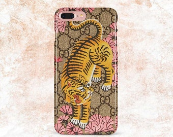 Tiger Case Iphone X Case Inspired by Gucci Case Iphone 8 Plus Tiger Gucci  Iphone 7 Case Samsung S8 Plus Iphone 6s Case Iphone 5s Samsung S6 24bfd12a3