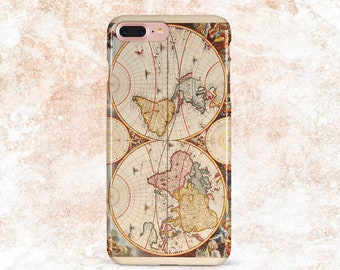 World map phone case etsy map iphone 8 case iphone x iphone 7 plus case map phone cover travel map iphone 7 case samsung note 8 case iphone 6s case world map case gumiabroncs Images
