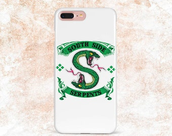 Riverdale Case Iphone 8 Case Iphone 6s Case South Side Case Iphone 5 Case Samsung S9 Case Samsung S8 Plus Case Iphone 7 Case Iphone X Case