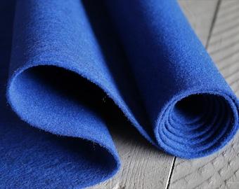 Wool felt,100% Wool Felt Sheets ,1.5 mm Wool Felt sheets ,20 Cm x 150 Cm Felt, Merino Wool Felt Italian Wool Felt