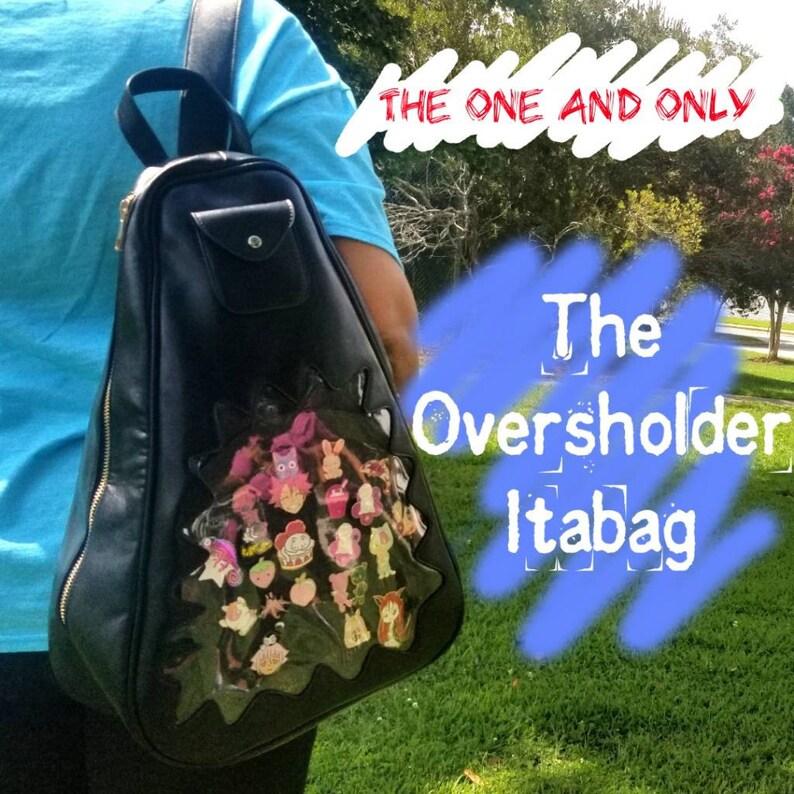 Oversholder Itabag