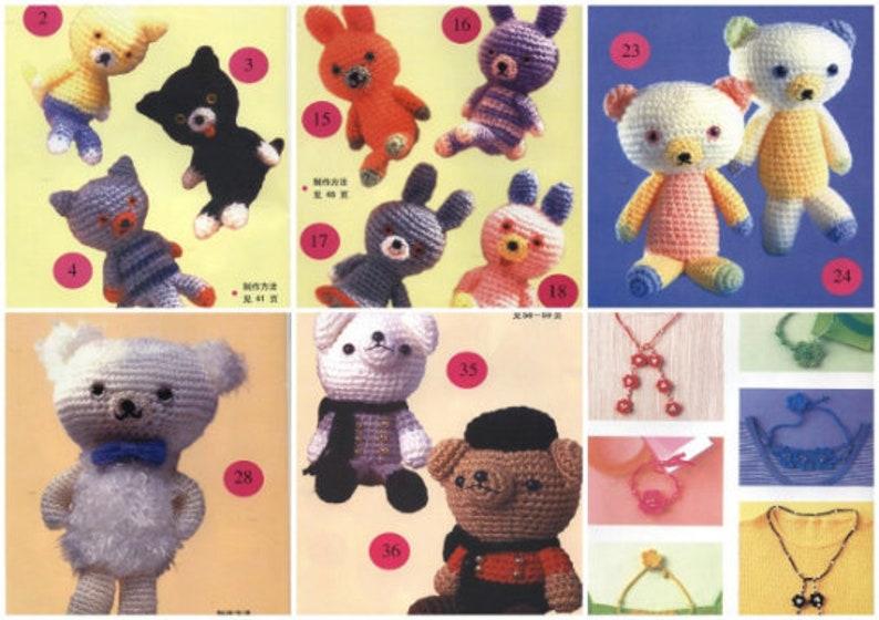 German Crochet Terms and English Translations   Translate to ...   560x794