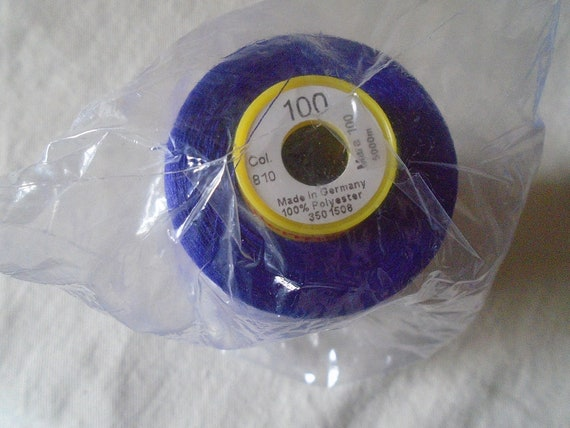 Gutermann 100m Coser-All poliéster hilo de coser-Color 714