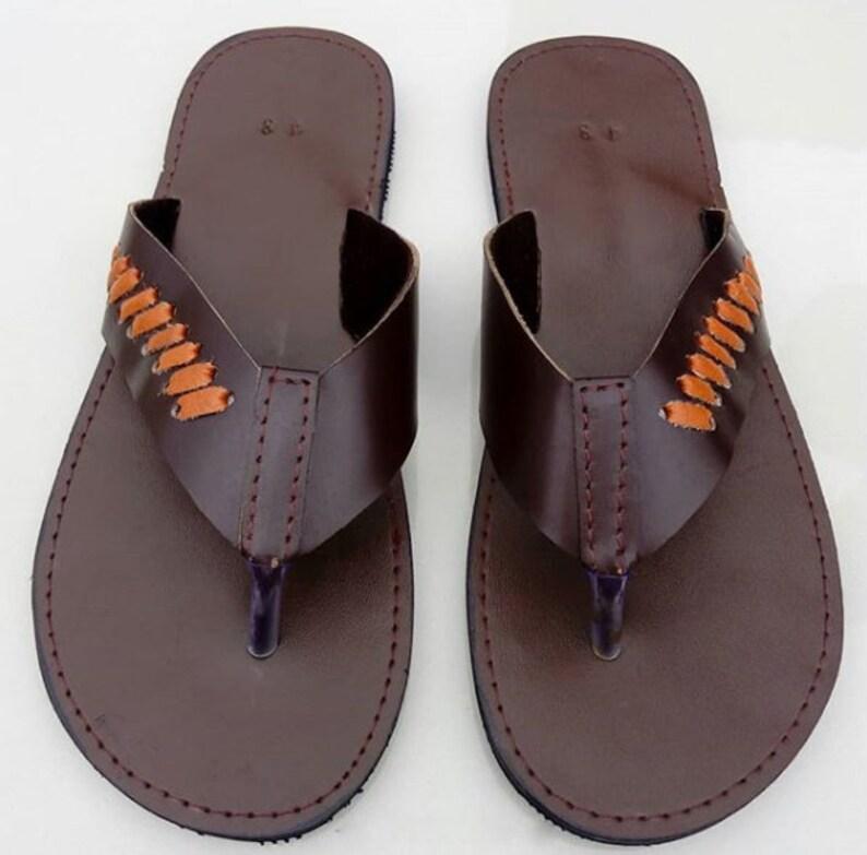 d5d99a9c7a573b Maasai sandals.Jesus sandals.Greek mens sandals.Spartan