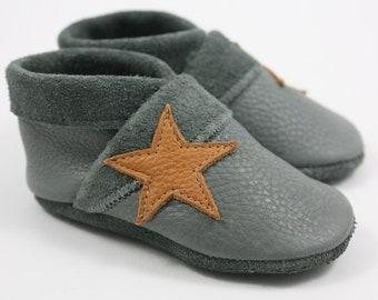 4e1daee3098ca Biologiques pour bébés chaussures minifußbio817