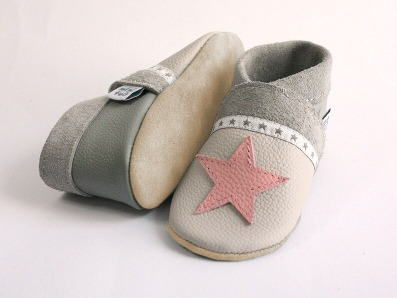 Crawler shoes minifoot951 crawler dolls leather dolls image 0