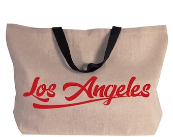 "Bag ""Los Angeles"""