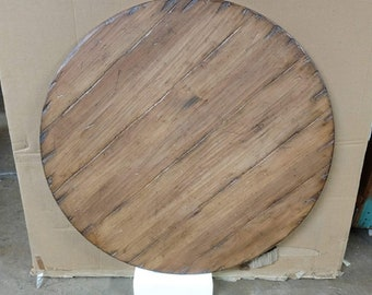 Delicieux Round Table Top   Etsy