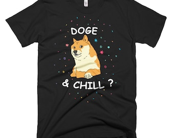Doge & Chill T-Shirt