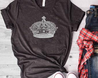 eeb796e583e9 King Crown Shirt