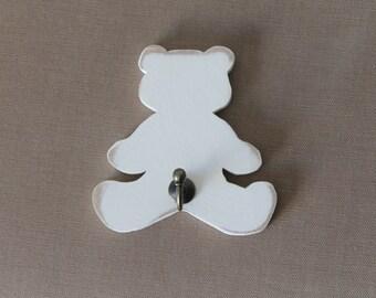 bear coat hook