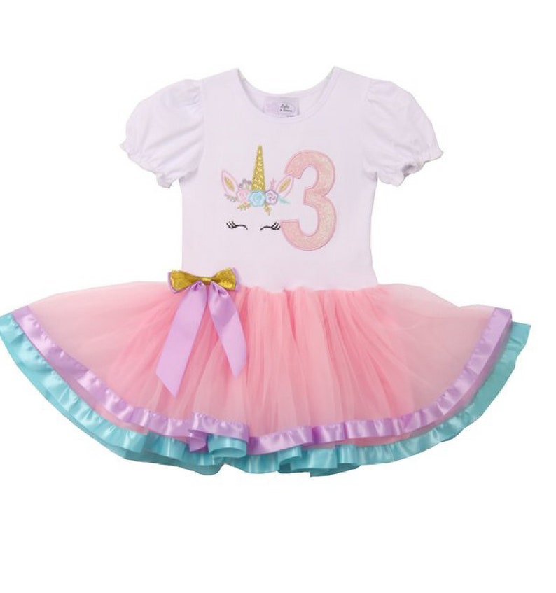 unicorn dress Unicorn Dress,FREE SHIPPING,colorful dress unicorn colorful dress