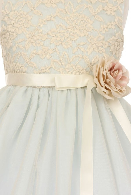 Flower Girl Wedding Flower Girl Dress,pink Party Dress Pearl Dress Flower Girl Dress,FREE SHIPPING,ivory Dress pink Dress