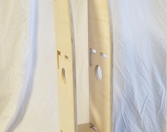 Amendable Armory Shelf Single Unit