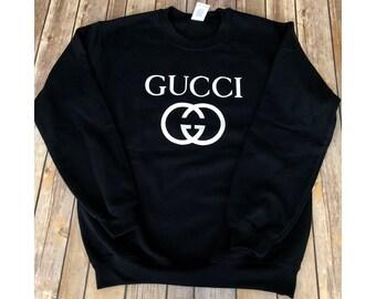 Gucci sweatshirt  111dcc0bd