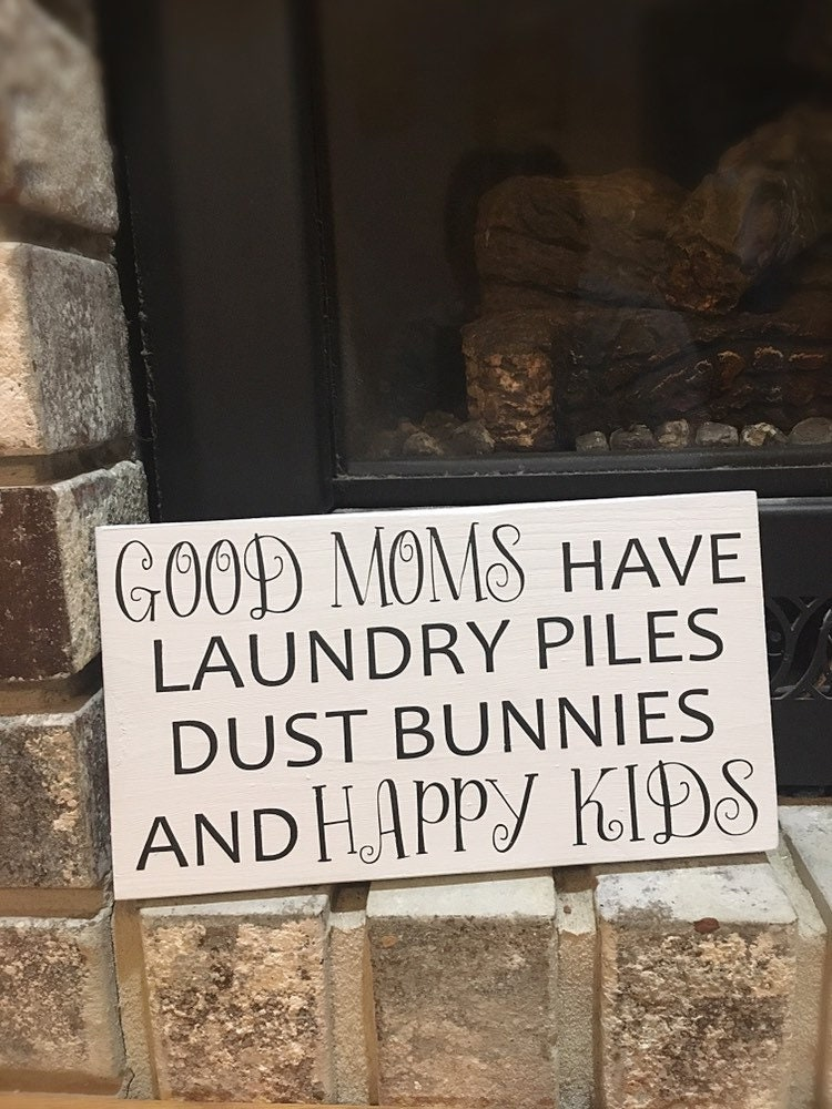 Wood Sign For Mom Valentines Gift Busy Home