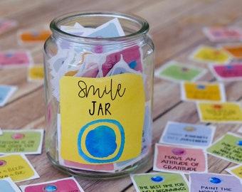Positive Message Motivational Cards - Set 2 - Inspirational Cards - Quote Cards - Intention Cards - Reflection Cards