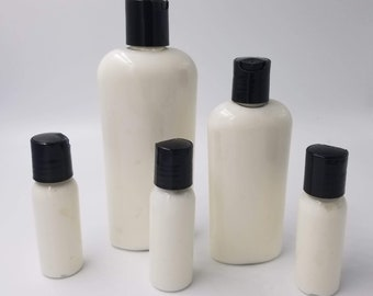 Better Body Lotion - Moisturizing - Natural - Everyday Lotion - Creamy - Hydrating - dry skin
