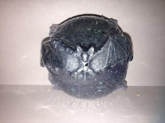 Bombe de bain noir de Hartz