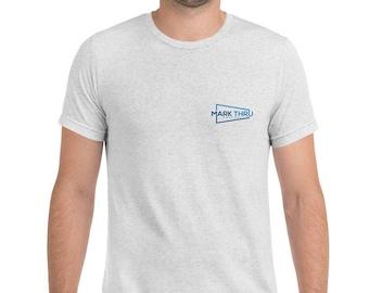 Mark Thru (Cheer Podcast) Fanwear T-Shirt