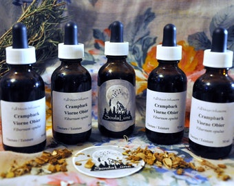 Moontime Tincture