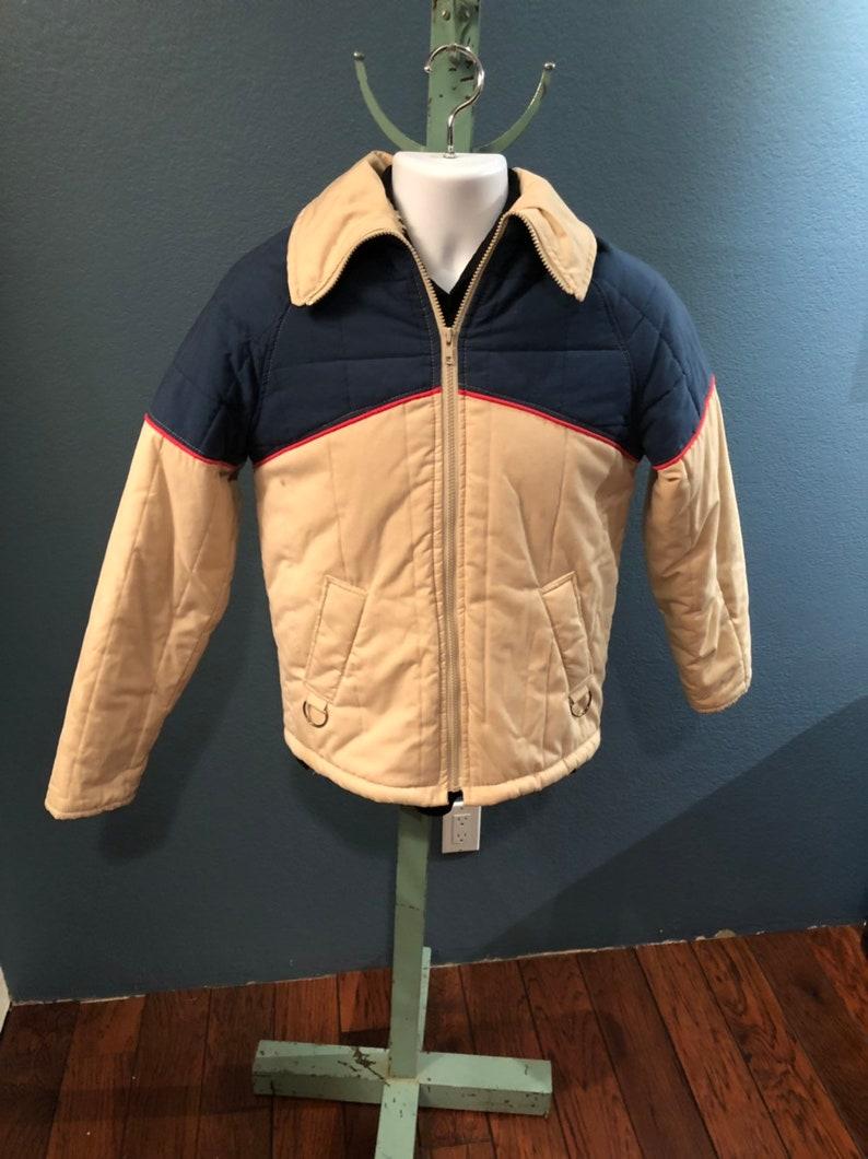 Vintage Women/'s London Fog Ski Jacket