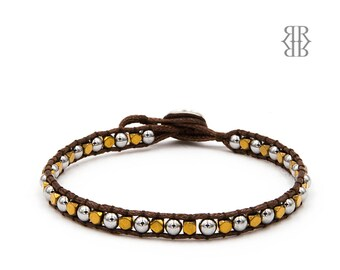 """Women's bracelet from """"Wrap"""" collection"""