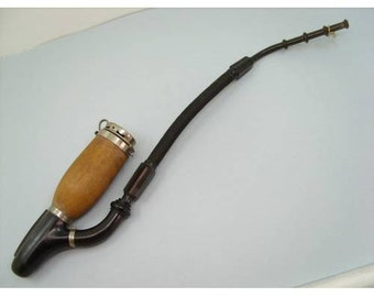 Vintage German BAVERIA unsmoked pipe Europa & Meerschaum pipe | Etsy