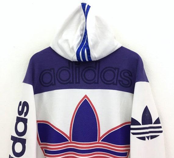 print spel sweatshi hoodie swag urban sports hop style streetwear logo pullover Adidas fashion sweatshirt Vintage hip full out big U5XWIwOqnT