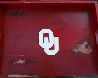 Oklahoma Noodle Board
