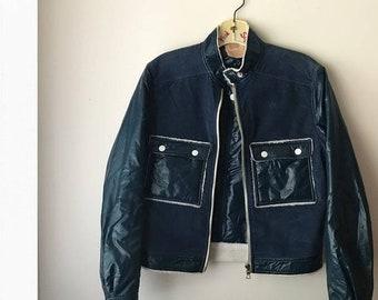 Authentic Courreges Mod Jacket b89cb5d2b
