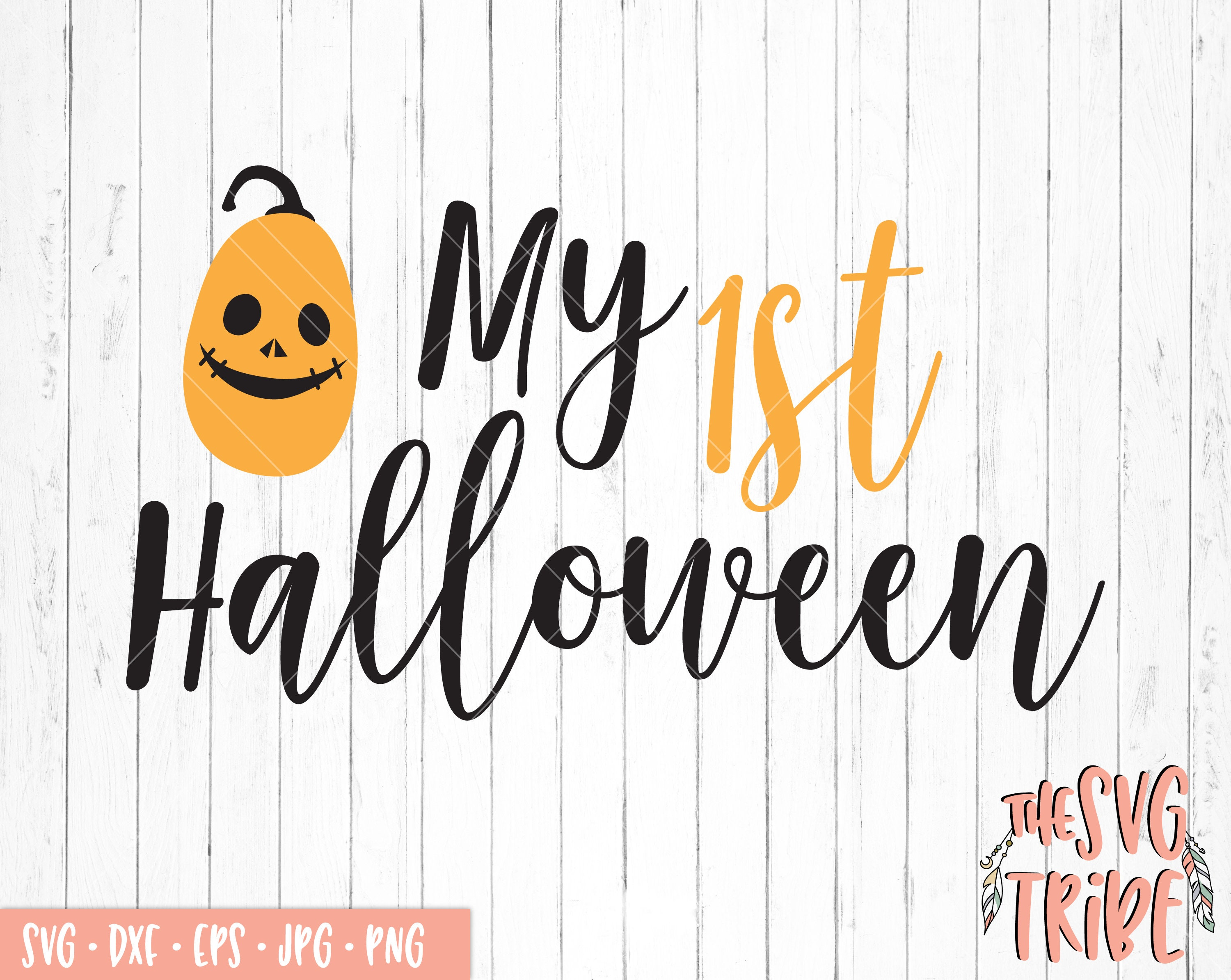 Cricut Cut Files Cameo Cut Files Onesie Svg Baby Svg Silhouette Cut Files Halloween Cut File First Halloween Baby Svg Eps Dxf Eps Visual Arts Craft Supplies Tools