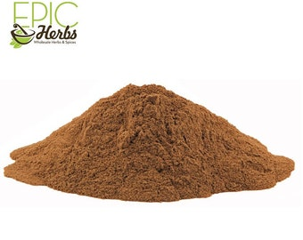 Yellowdock Root Powder - 1 lb