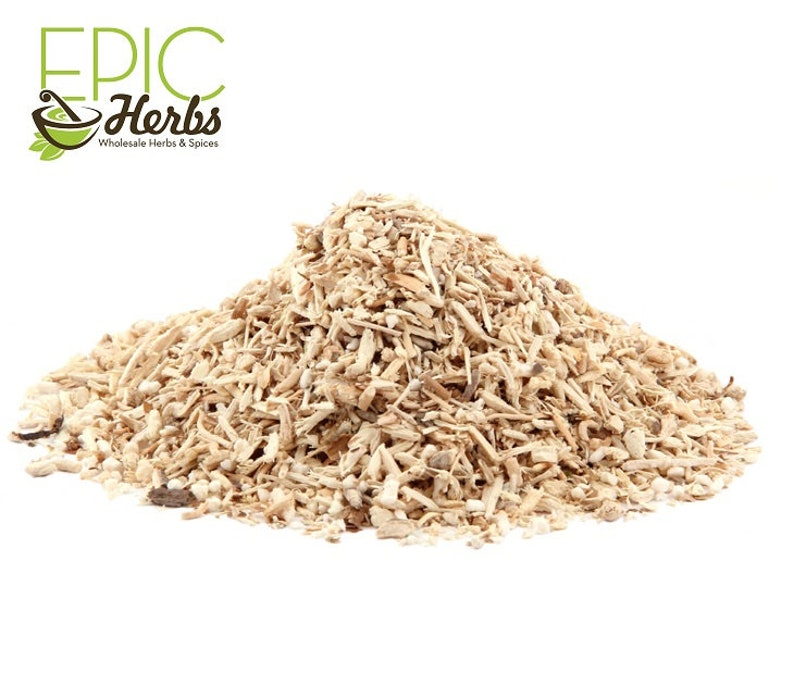 Hydrangea Root Cut & Sifted - 1 lb