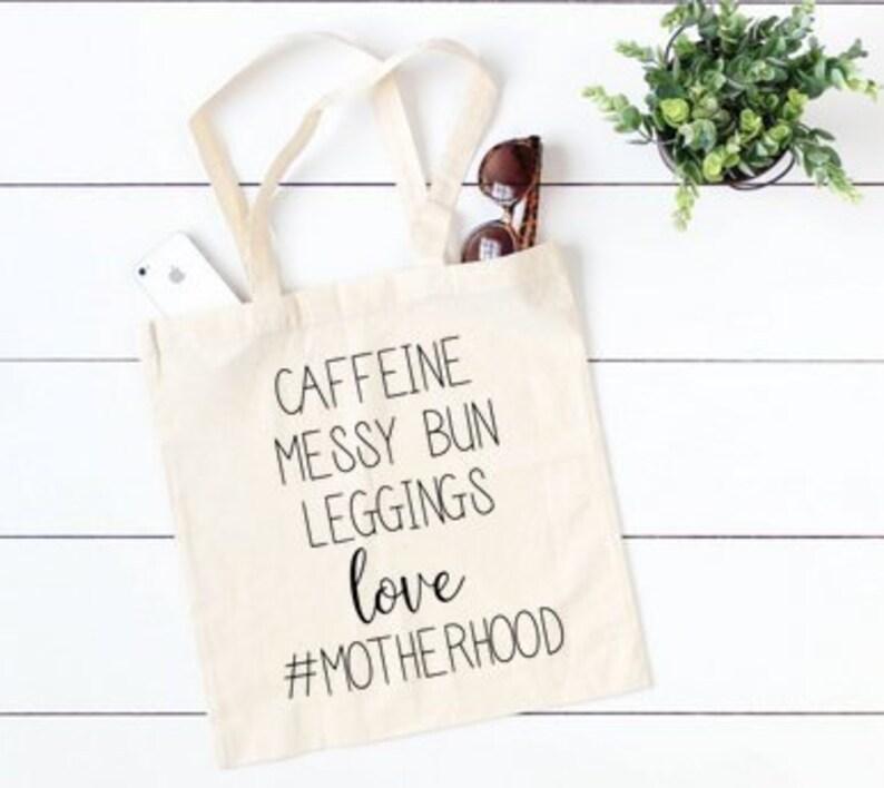 6c84cb974b6e6 Funny Mom Life Canvas Tote Bag, Reusable Grocery Bag, Mom Tote Bag, Gift  for Mom, Canvas Tote Bag, Market Tote Bag, Cotton Canvas Tote Bag