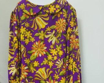 Authentic 1960's GoGO Dress