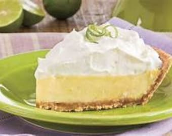 12oz. Key Lime Pie Candle