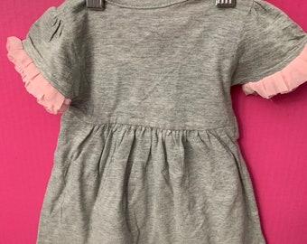 94e458e4e52 Light Gray Dress