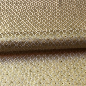 Free Shipping 2-12 yards Brentano 4592 Instinct in Panther Silver Metallic Leopard Cheetah Jacquard Upholstery Fabric Below Wholesale