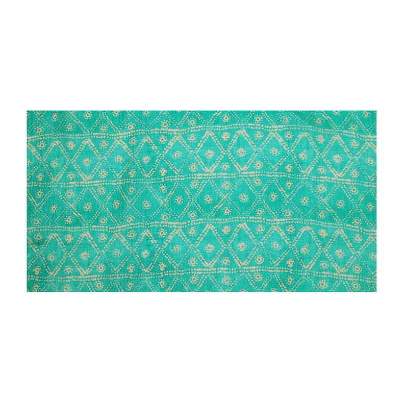 patterned ramie fabric by the yard Print ramie fabric