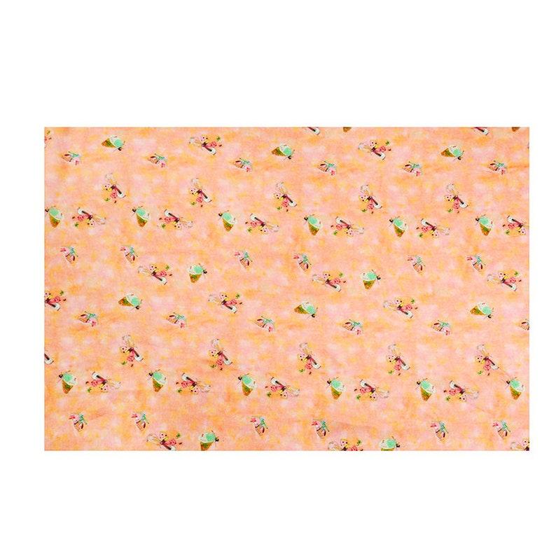 light weight ramie fabric by the yard Print ramie fabric